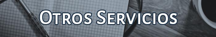 Otos Servicios